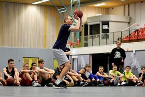 Shooting Camp met Kees Akerboom groot succes  (voor foto's: klik door)