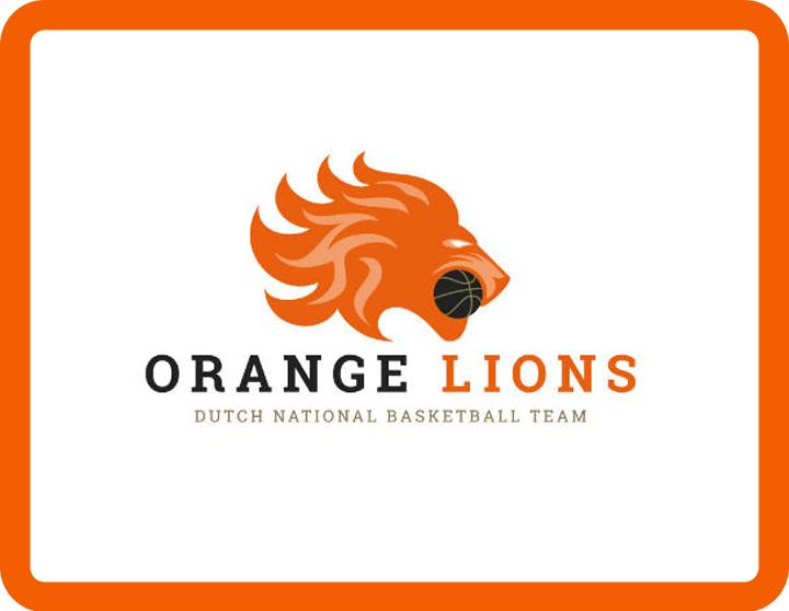 Voorselectie Orange Lions Kunle Afolabi
