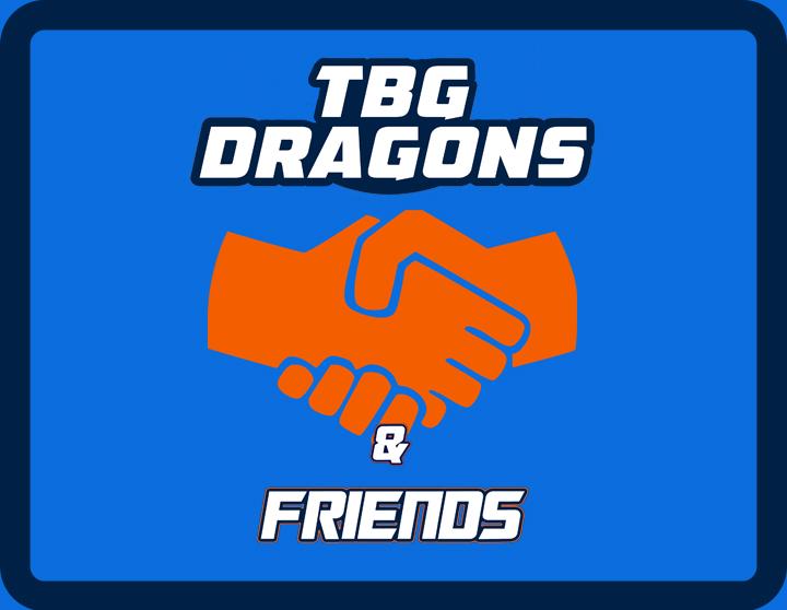 Word een Dragon Friend