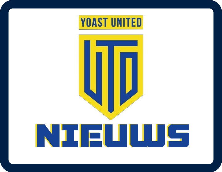 Nieuwe website Yoast United