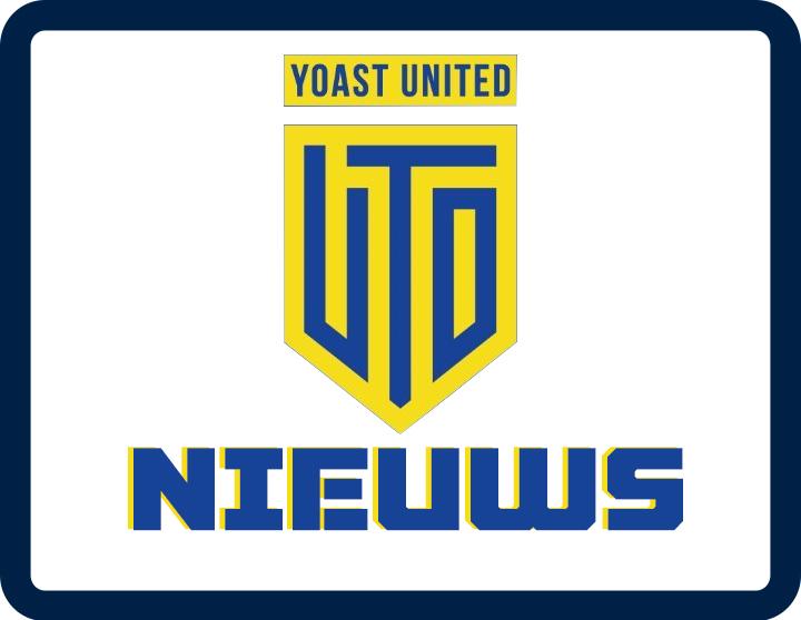 Nieuwe website Yoast United