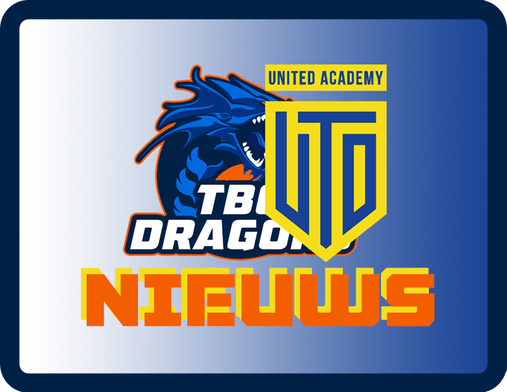 TBG Dragons wordt United Academy